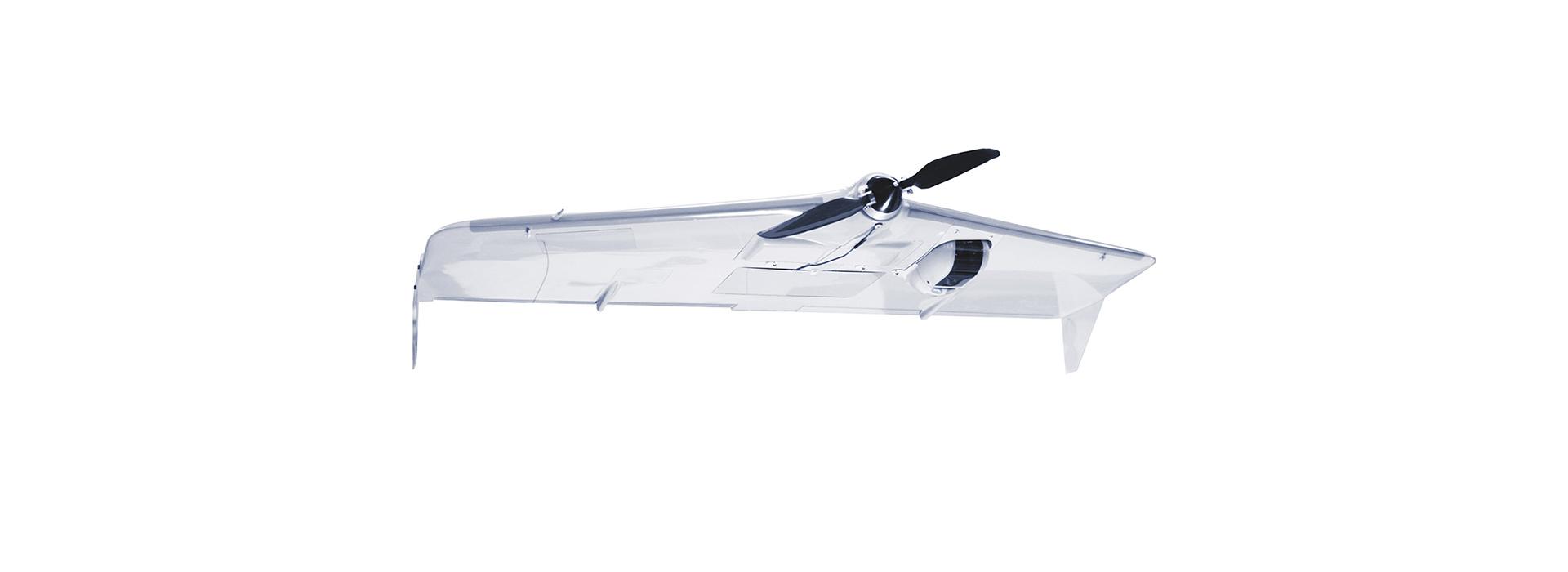 Беспилотные летательные аппараты ZALA